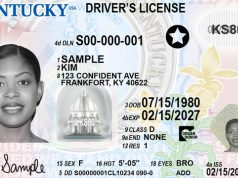 REAL ID-compliant card