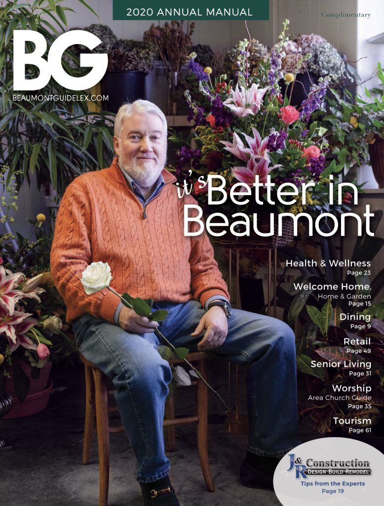 Beaumont Guide 2020 Digital Issue - beaumontguidelex