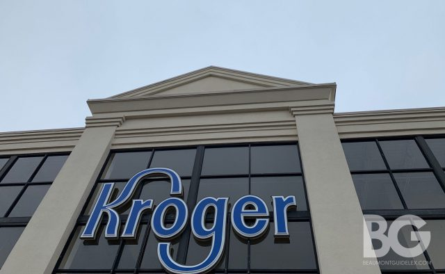 Kroger stores throughout Lexington have adjusted their hours during COVID-19 - beaumontguidelex